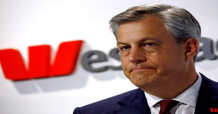 Westpac Boss Rejects Blame